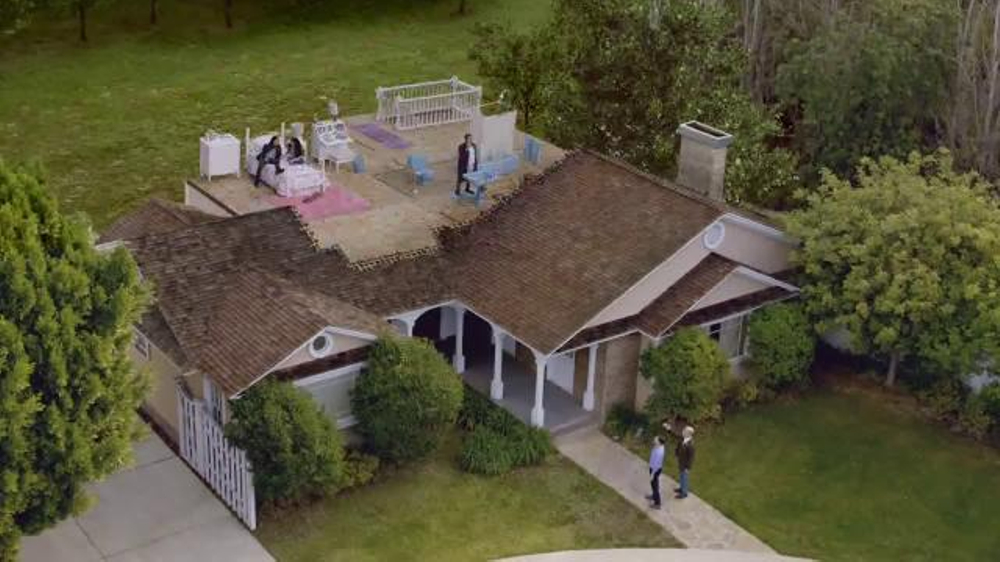 Farmers Insurance TV Commercial   Home Subtraction  University of Farmers     iSpot tv. Farmers Insurance TV Commercial   Home Subtraction  University of