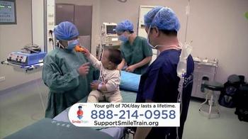 Smile Train TV Spot, 'A Simple Smile'