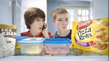 Totinos Pizza Rolls TV Spot, 'Phone Call'