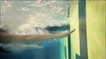 Kellogg's TV Spot Featuring Rebecca Soni