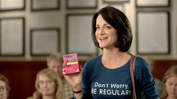 Phillips Relief TV Spot, 'Regular Talk Meeting' - 2447 commercial airings