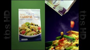 Lean Cuisine TV Spot For Market Collection - Thumbnail 4