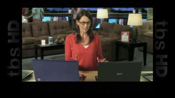 Rent-A-Center TV Spot For Undecisive Customer HP Or Acer