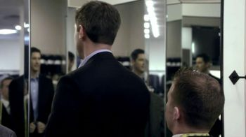 Men's Wearhouse National Suit Drive TV Spot featuring George Zimmer - Thumbnail 2
