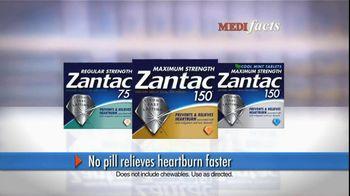 Zantac TV Spot, 'MediFacts: Zantac vs. Prilosec OTC' - Thumbnail 7