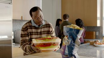 Tostitos Scoops TV Spot, 'Booyah' Song by Yolanda Be Cool