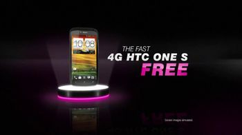 T-Mobile Fast is Free Father's Day Sale TV Spot, 'All 4G Smartphones' - Thumbnail 1