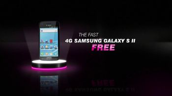 T-Mobile Fast is Free Father's Day Sale TV Spot, 'All 4G Smartphones' - Thumbnail 2