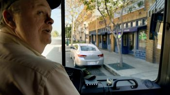 2012 Buick Verano TV Spot, 'Tour Bus' Featuring The Neon Trees - Thumbnail 6