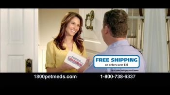1-800-PetMeds TV Spot, 'Delivery' - Thumbnail 3