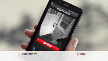 Xfinity Home TV Spot - Thumbnail 8