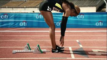 Citi TV Spot For Olympic Athletes - Thumbnail 3