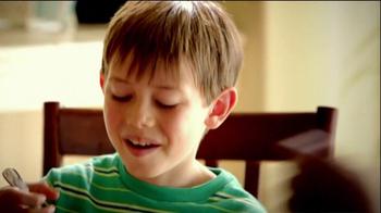 Kellogg's TV Spot For NutriGrain Eggo Waffles - Thumbnail 8