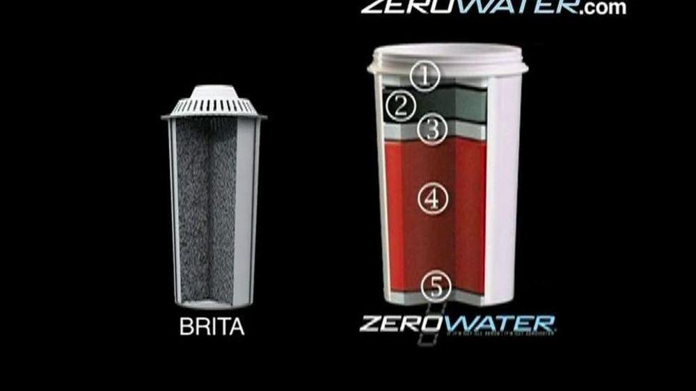 Zero Water Tv Spot Ispot Tv