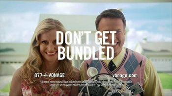 Vonage TV Spot, 'We All Bundle'