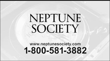 Neptune Society TV Spot For Cremation Services - Thumbnail 5