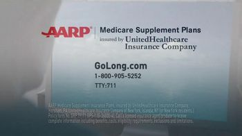 UnitedHealthcare AARP Options TV Spot, 'Medicare Supplement' - Thumbnail 8