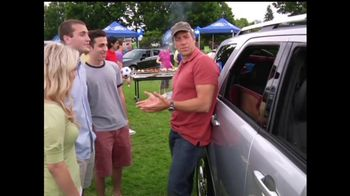 2012 Ford Fusion TV Spot, 'Summer Sales Event' Featuring Mike Rowe - 151 commercial airings