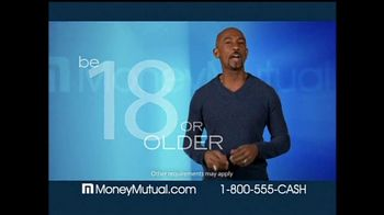 Money Mutual TV Spot For Using Tools Featuring Montell Williams - Thumbnail 2