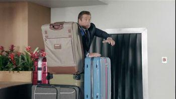 Capital One Venture TV Spot, 'Bridesmaid' Featuring Alec Baldwin