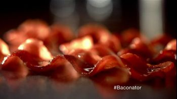 Wendy's TV Spot For Baconator - Thumbnail 7