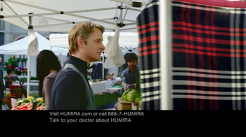 HUMIRA TV Spot, \'Crohn\'s Disease\'