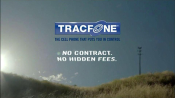 TracFone TV Spot For Everywhereness - Thumbnail 9
