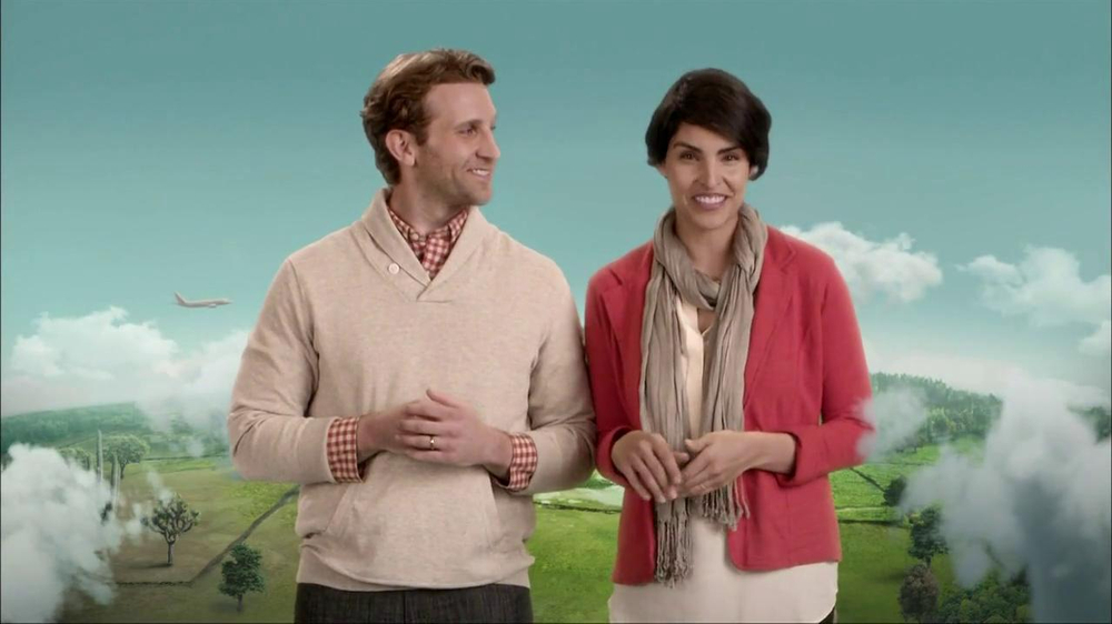 Hotwire TV Commercial, 'Explore A New City Every Year