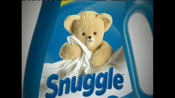 Snuggle TV Spot For 14-Day Freshness - 1596 commercial airings