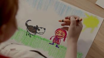 Kid Drawing: Soccer thumbnail