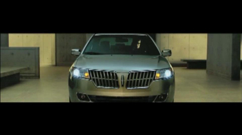 Lincoln TV Spot For Lincoln MKZ Featuring John Slattery