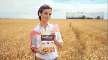 Great Grains TV Spot, 'Women'