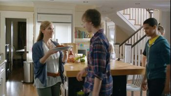 Tyson Foods TV Spot For Anytizers Varieties