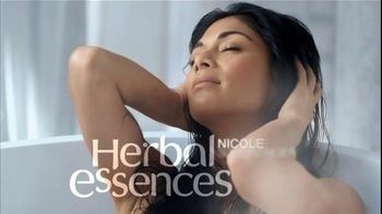 Herbal Essences TV Spot, \'Honey I\'m Strong\' Featuring Nicole Scherzinger