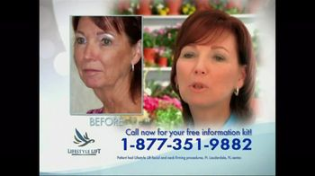 Lifestyle Lift TV Spot, 'Medical Procedures' Featuring Debby Boone - Thumbnail 4