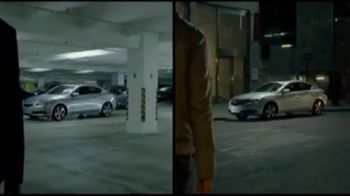 Acura ILX TV Spot, 'Office' Song by The Ting Tings