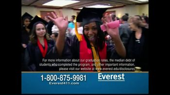 Everest TV Spot For Hands-On Training