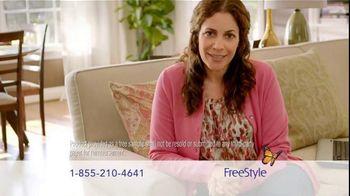 Abbott Laboratories TV Spot For FreeStyle Lite Test Strips