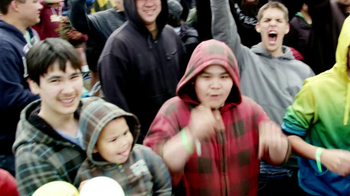 Taco Bell TV Spot For Bethel, Alaska Surprise - Thumbnail 6