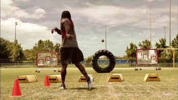 Gatorade TV Spot, 'Greatness is Taken' Featuring Robert Griffin III