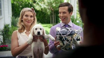 Vonage TV Spot, 'Bundling Neighbors: Puppy'