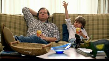Pure Life TV Spot For Water Like Father Like Son