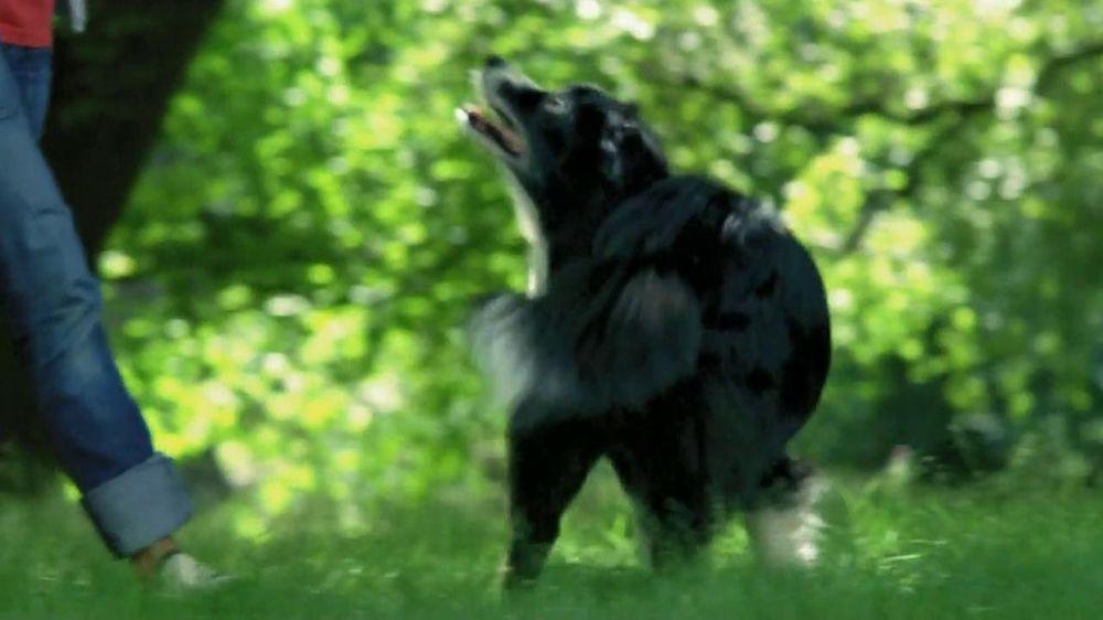 Purina Naturals Dog Food Commercial
