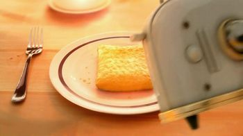 Pillsbury Toaster Strudels TV Spot, 'Strudelmorphosis' - Thumbnail 4