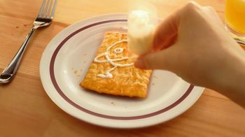 Pillsbury Toaster Strudels TV Spot, 'Strudelmorphosis' - Thumbnail 5