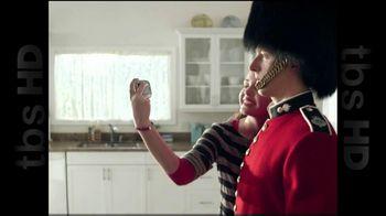 Cadbury Adams TV Spot For Cadbury Ice Cream Bars Guard Taunt