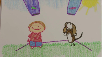Boy's Drawing thumbnail