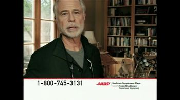 UnitedHealthcareAARP Medicare Supplement Plans TV Spot, 'We Can Help' - Thumbnail 5