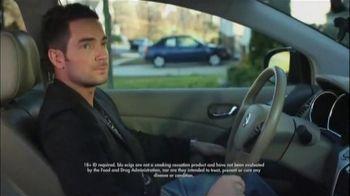 Blu Cigs TV Spot For Electronic Cigarettes - Thumbnail 2