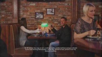 Blu Cigs TV Spot For Electronic Cigarettes - Thumbnail 3